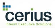 Cerius logo