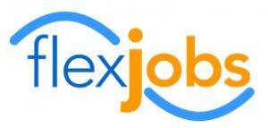 flex jobs logo