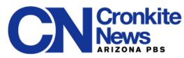 cn cronkite news logo