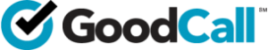 good call logo