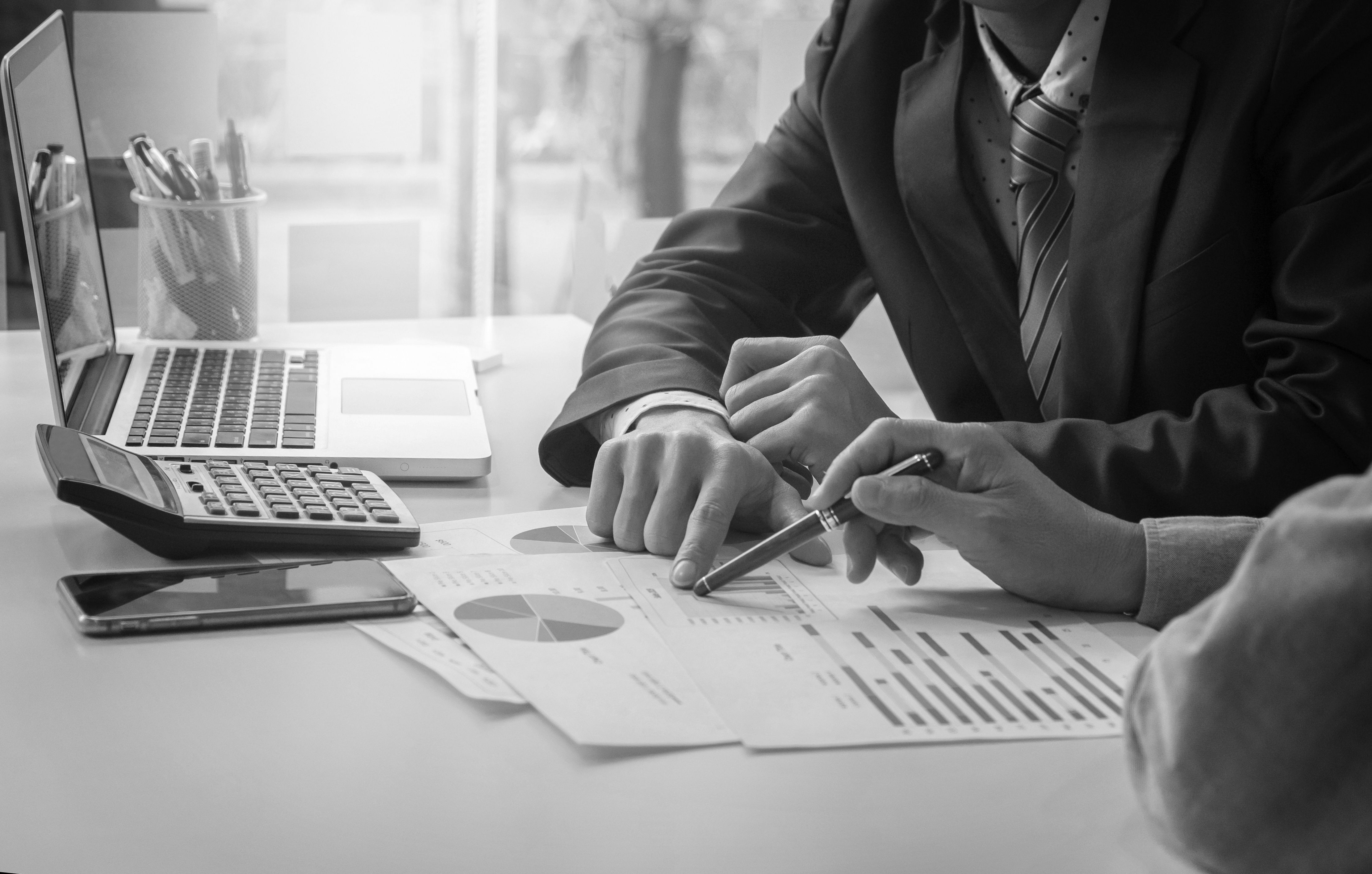 Challenges Independent Contractors Face:  Planning for Retirement