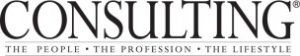 consulting magazine logo