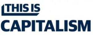 this is capitalism logo