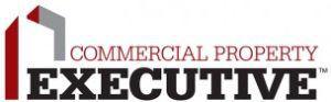 commercial property executive logo