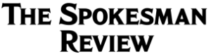 spokesman review logo