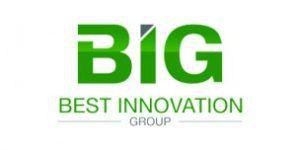big best innovation logo