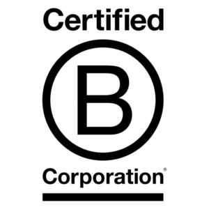 B Corp Certification