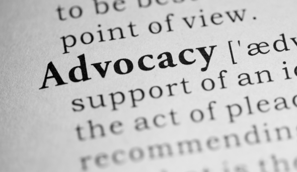advocacy and support for independents