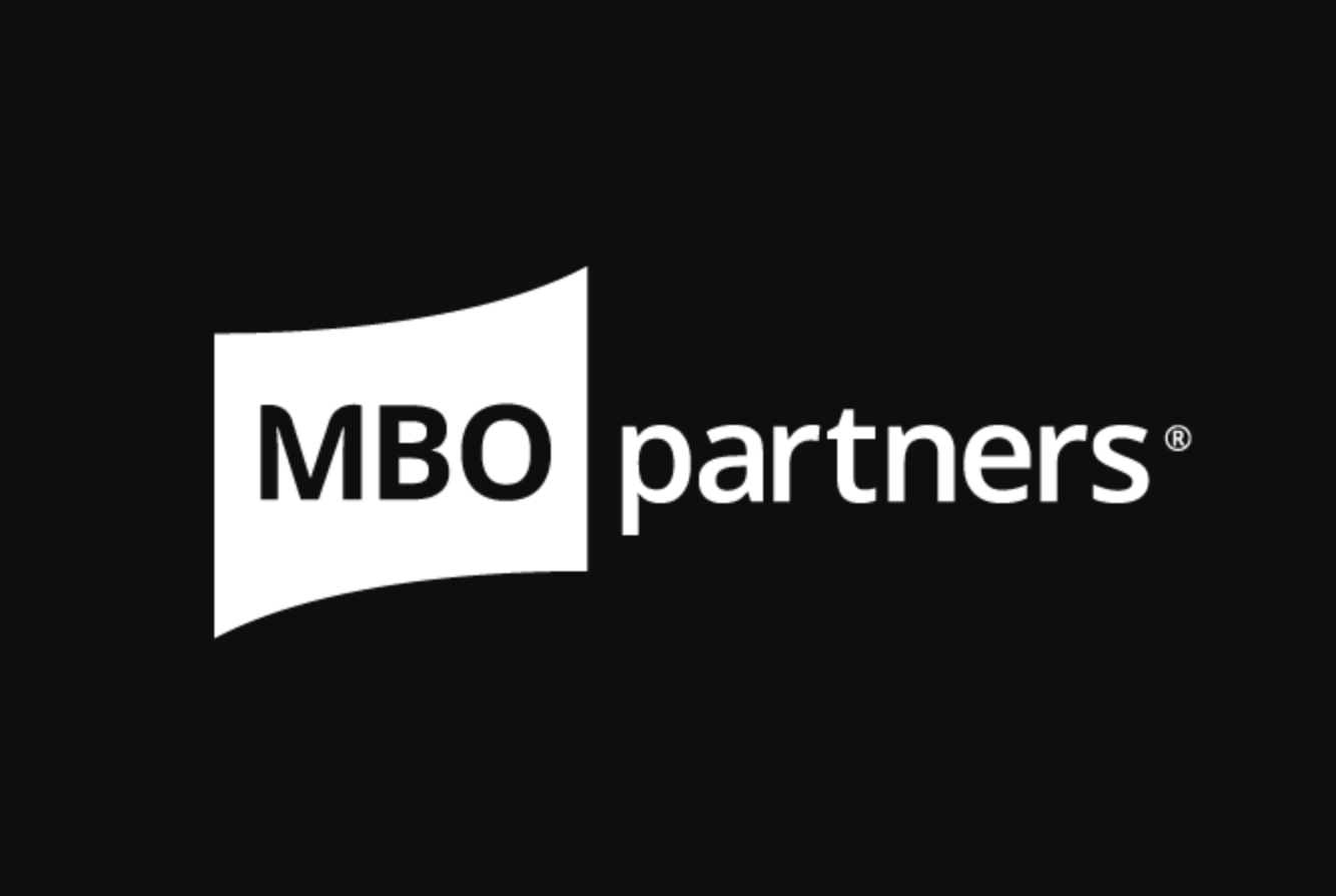 mbo partners knockout logo