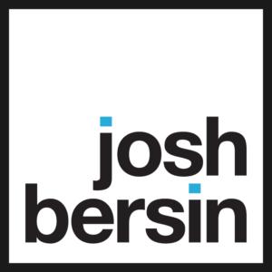 Josh bersin logo