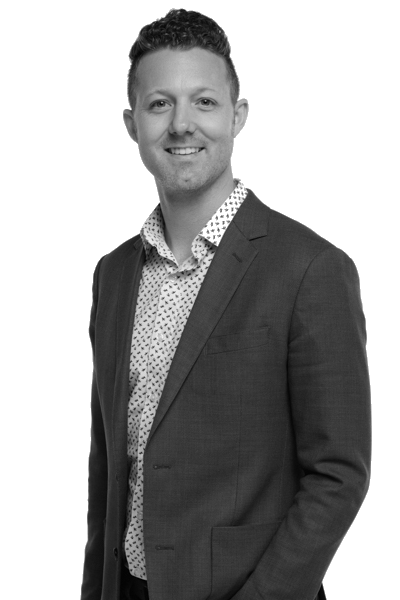 Dustin Talley, Director of MBO Marketplace