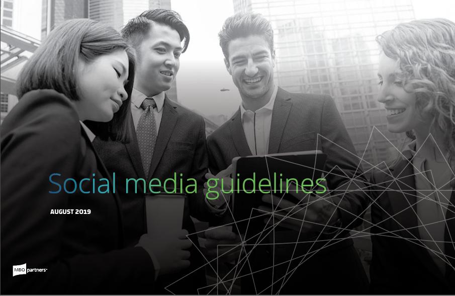 MBO Social Media Guidelines
