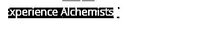 experience alchemists logo