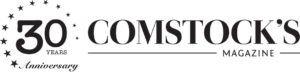 30 Comstock's magazine
