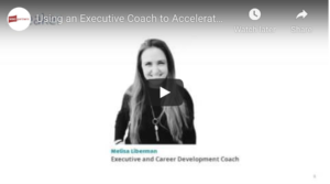 Using an executive coach