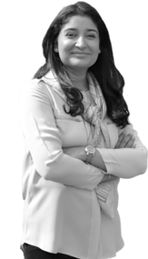 Aassia Haq
