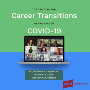 Women in Career Transitions