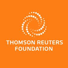 Reuters Foundation Logo