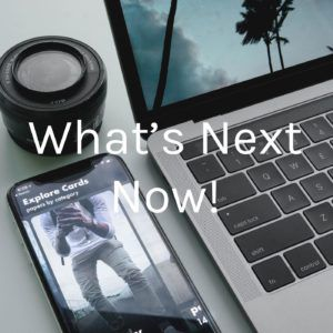 What's next image