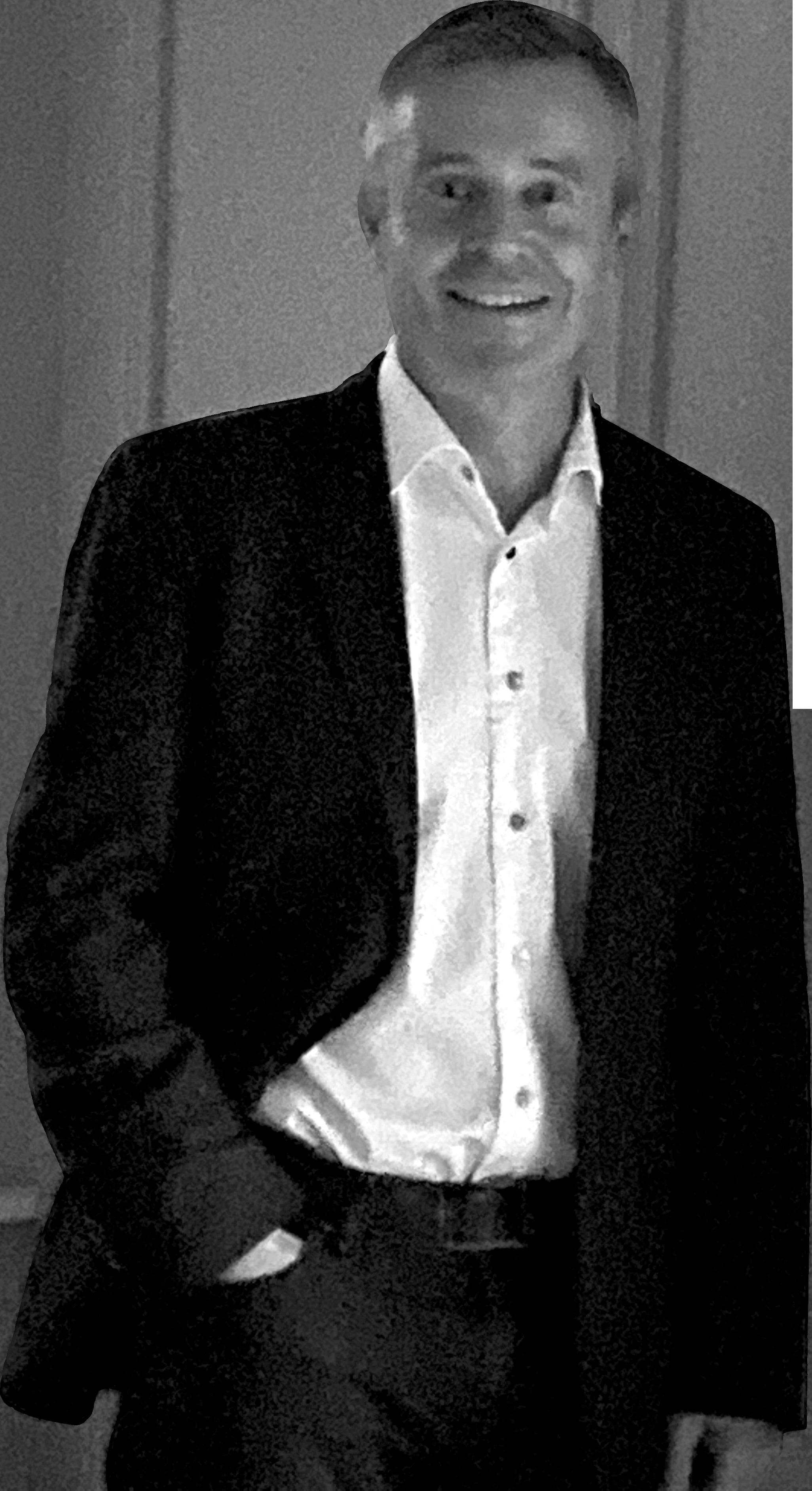 Fergal Lennon MBO UK