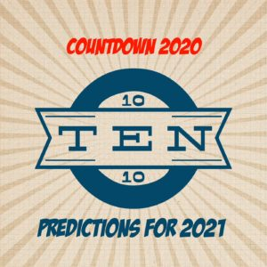 Future of Work 2021 Trends Countdown