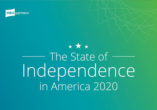 2020 State of Independence report