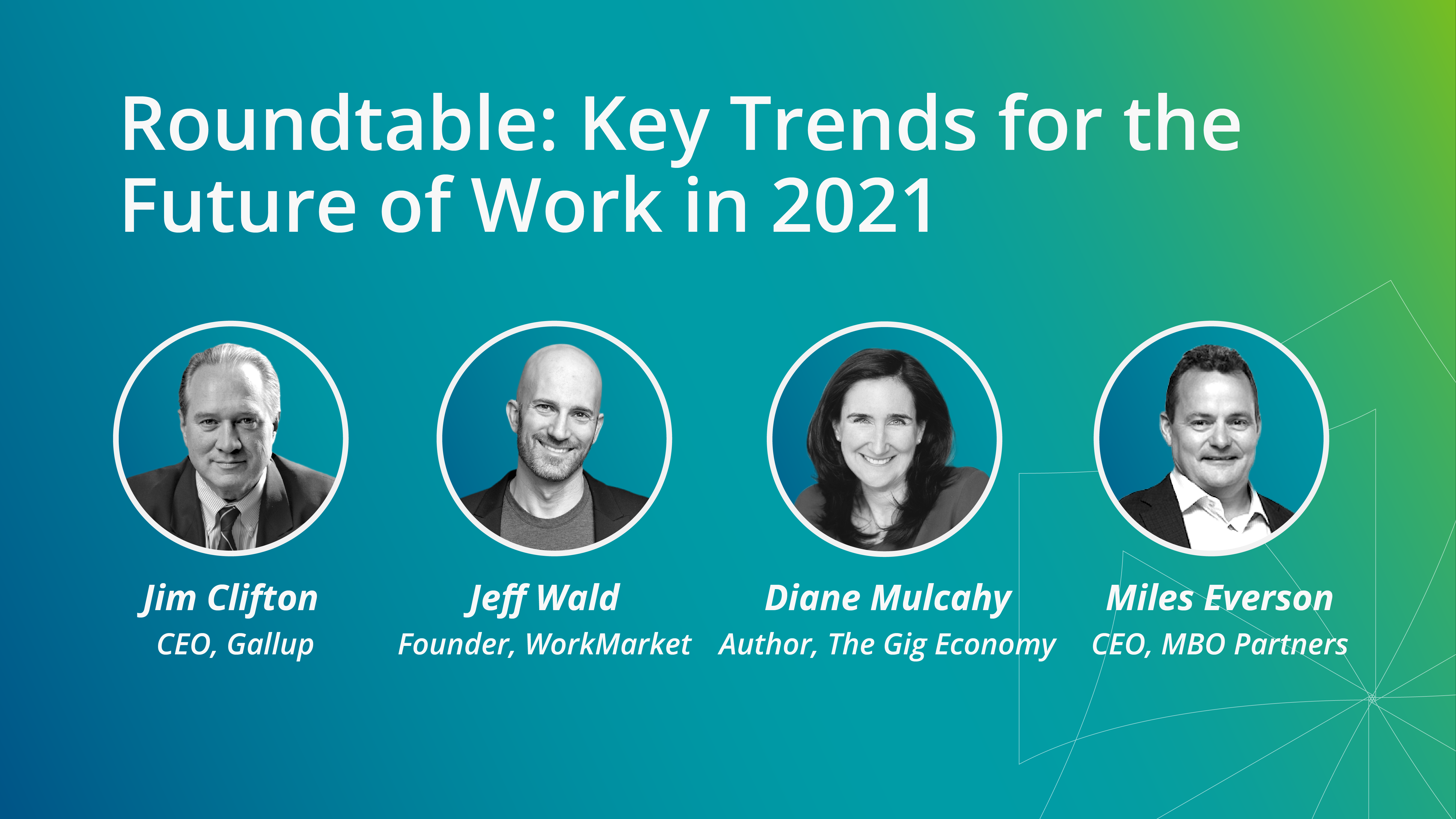 Future of Work in 2021