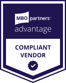 MBO Compliant Vendor Badge