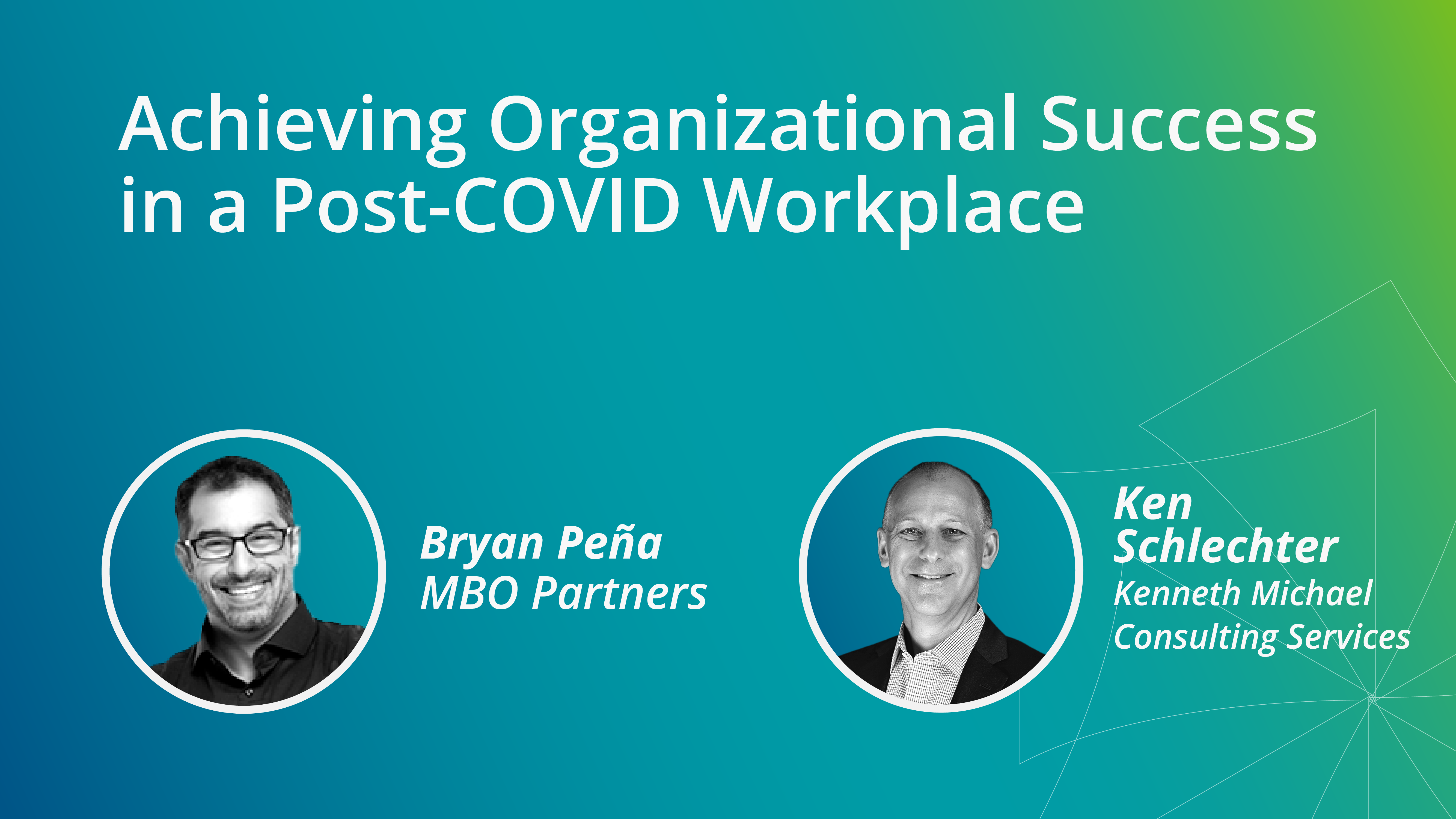 Achieving Organizational Success in a Post-COVID Workplace