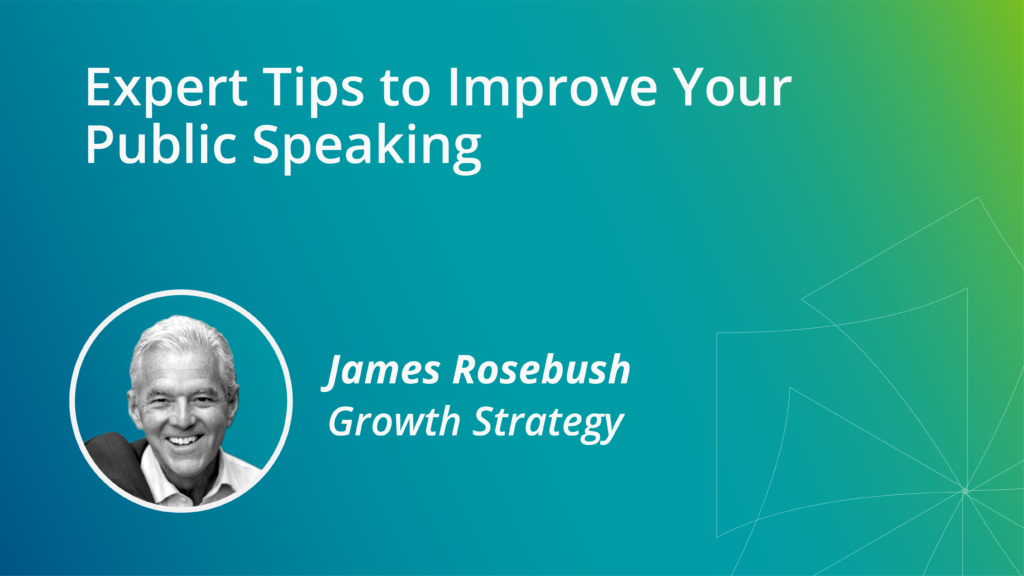 Expert Tips to Improve Your Public Speaking
