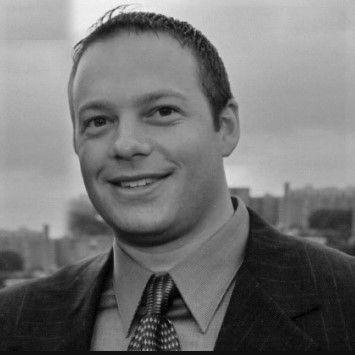 Chad Palman