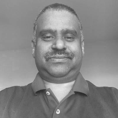 Balaji Rengamannar