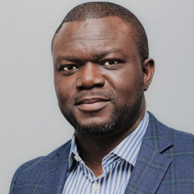 Emmanuel Ifarinde