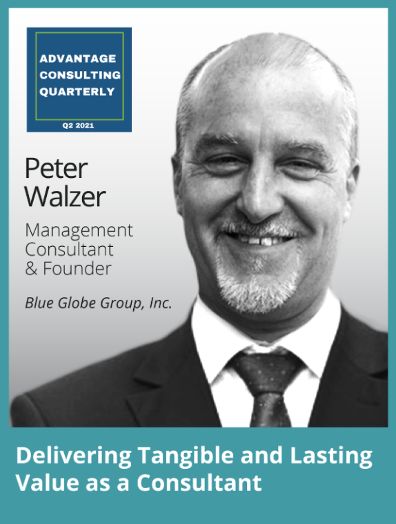Peter Walzer cover