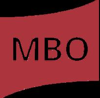 MBO flag logo
