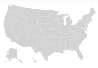 independents across america map