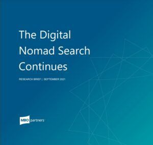 2021 Digital Nomad Brief