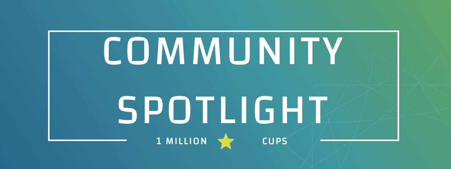 Community Spotlight: 1 Million Cups – A National Non-Profit Of Business Founders Giving Back To The Freelance Community