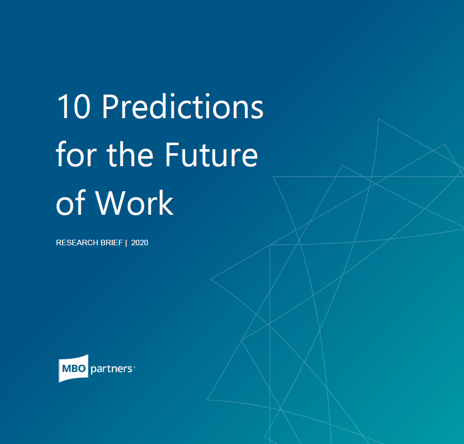 Future of Work 2020 cover